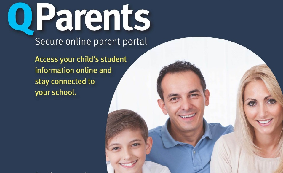 Registered for QParents?